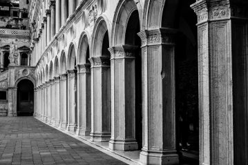 Doges Palace-Venice